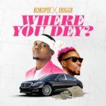 "Kokopee & Erigga – ""Where You Dey"""