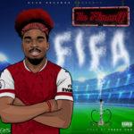 """The Flowolf – """"FIFA"""" (Prod. by Fresh VDM)"""