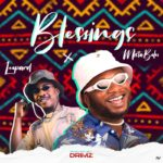 "Mistabolu – ""Blessings"" ft. Leopard"
