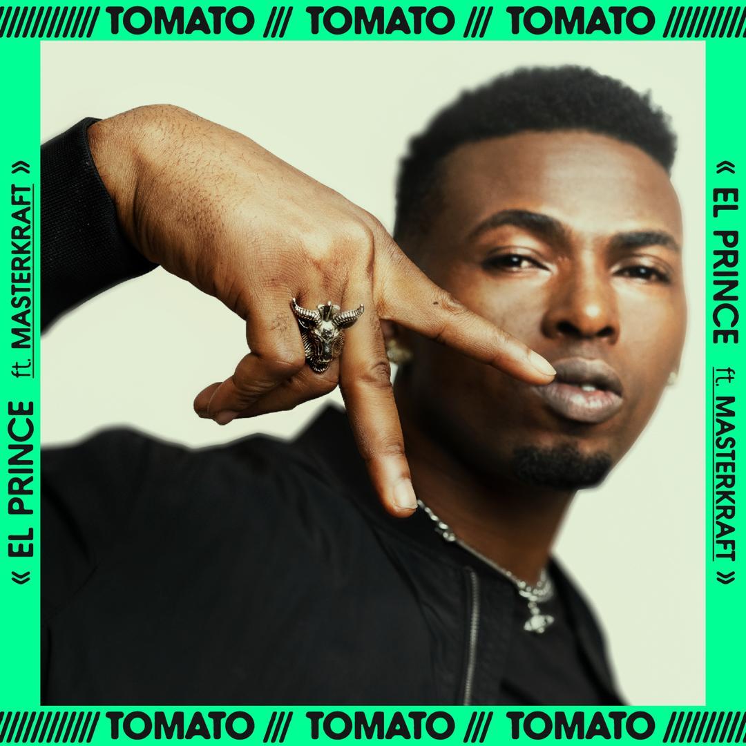 EL Prince Tomato