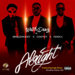 "WatchDawg – ""Alright"" ft. SingleMickey x Convey x Hooka"