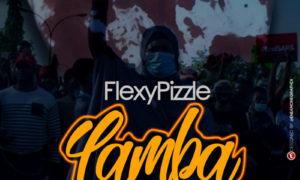 FlexyPizzle Lamba