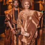 Cheating Scandal: 9ice & Wife, Olasunkanmi Resolve Differences