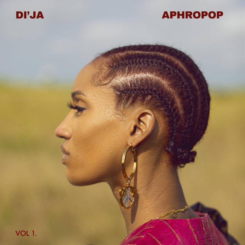 Di'Ja Aphropop Vol.1 Sunkey