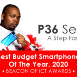 itel P36 Pro Wins 'Best Budget Smartphone of the Year' at BoICT Awards 2020