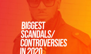 Scandals 2020