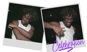Joeboy Celebration