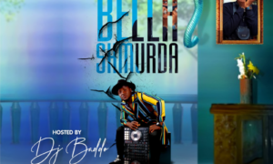 DJ Baddo Best Of Bella Shmurda Mix