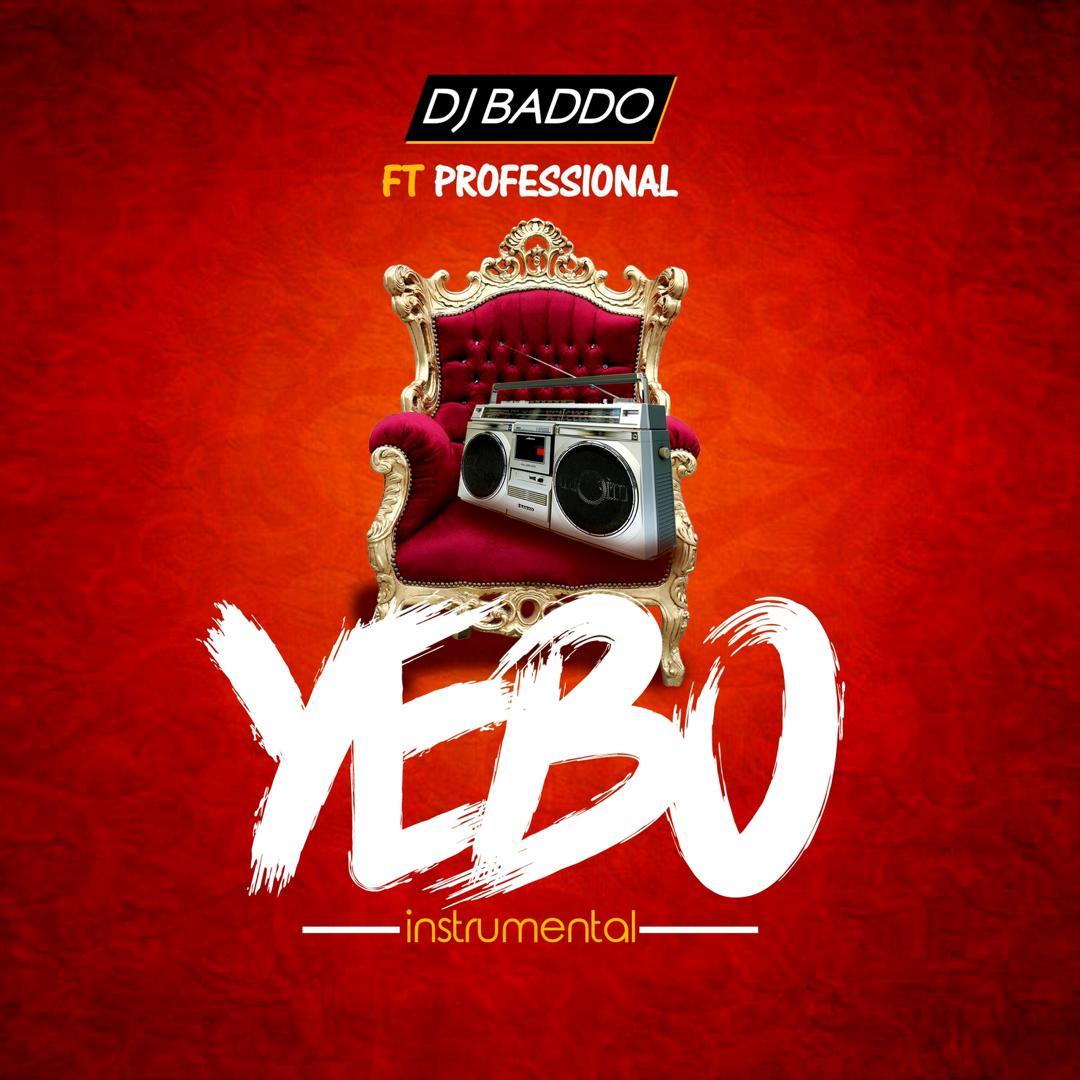 DJ Baddo Professional Yebo