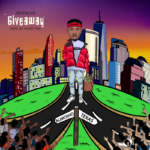 """Dotman – """"Giveaway"""" (Prod. by Fresh VDM)"""