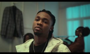 Omah Lay Godly Video