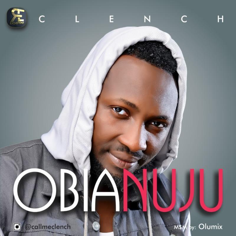 Clench Obianuju