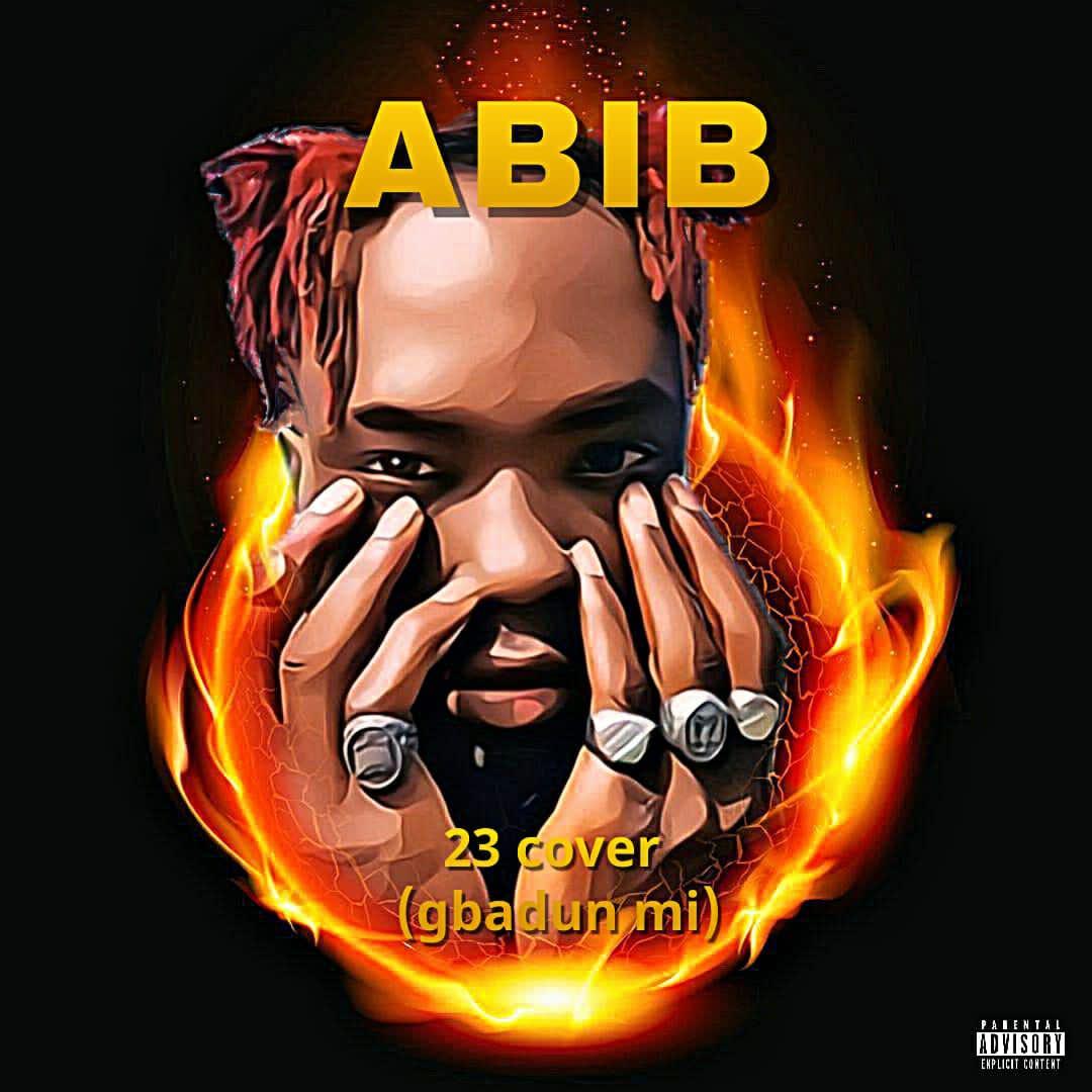 Abib Gbadun Mi