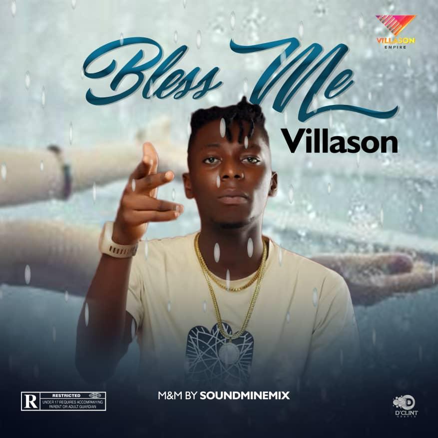 Villason Bless Me