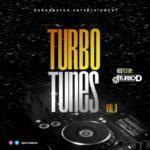 """[Mixtape] DJ Turbo D – """"Turbo Tunes Vol 3"""""""