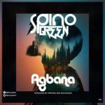 "Spino Green – ""Agbana"""