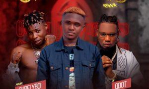 Abami OG Omoyed Bad (Remix) Qdot Surelyboi