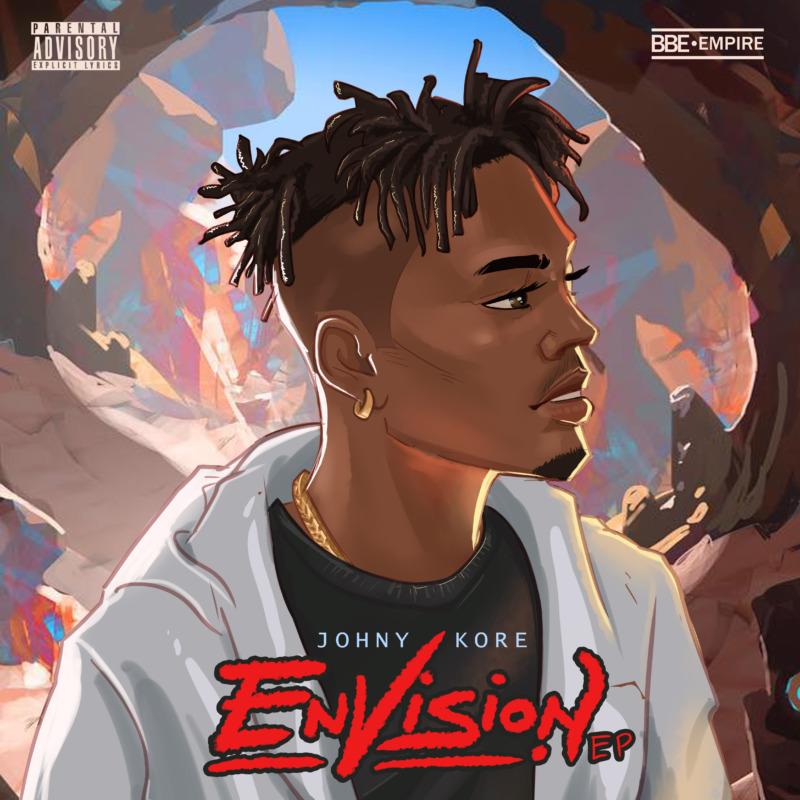 Johny Kore Envision EP
