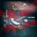 """DJ COZ – """"Multi Genre"""" EP"""
