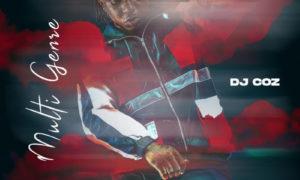 DJ COZ Multi Genre
