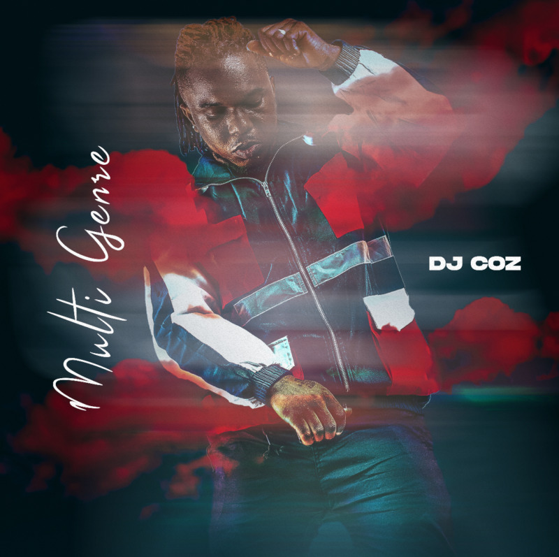 DJ COZ Multi Genre