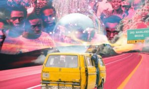 Runtown If E Happen For Lagos Lyrics