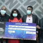 Infinix Empowers Young Entrepreneurs With 2million Naira In The  #EmpoweredByInfinixNote8 Challenge