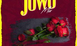 DJ 4kerty Jowo Mixtape