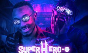 K-Brwn Superhero Dremo