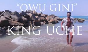 King Uche Owu Gini