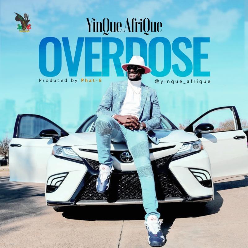 YinQue AfriQue Overdose