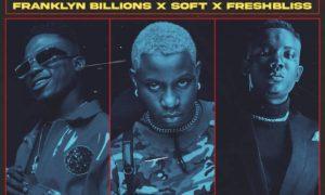 Franklyn Billions FreshBliss Soft Collect