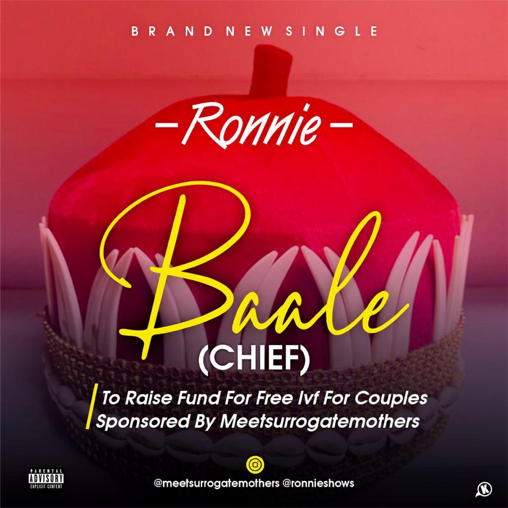 Ronnie Baale