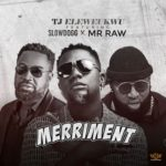 "[Audio + Video] TJ Eleweukwu – ""Merriment"" ft. Slowdog x Mr Raw"