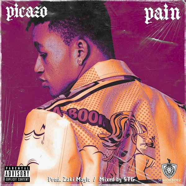 Picazo Pain