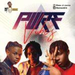 "[Mixtape] DJ Nene – ""Pure Vibes"" (Afro-Mix)"