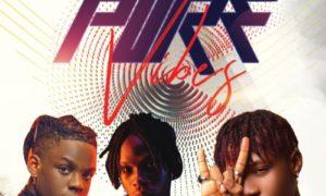 DJ Nene Pure Vibes (Afro-Mix)
