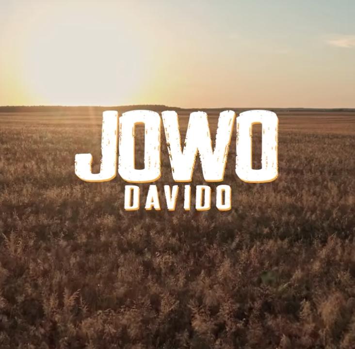 Davido Jowo