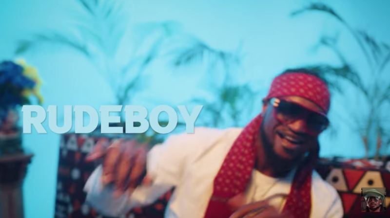 Rudeboy Woman Video