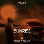 "Vsagz – ""Sunrise"" ft. Parpae x Kaptain"