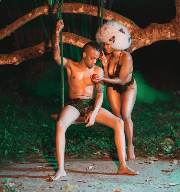 "[Album] Tekno – ""Old Romance"""