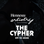Hennessy Artistry presents The 2020 Cypher