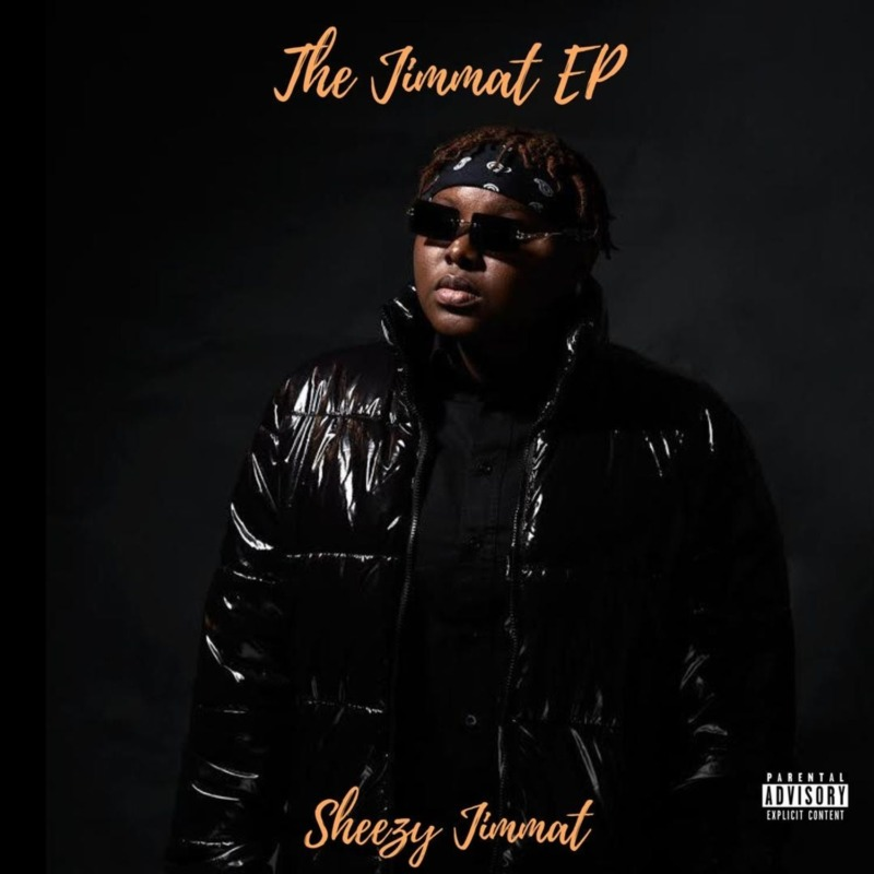 Sheezy Jimmat The Jimmat EP