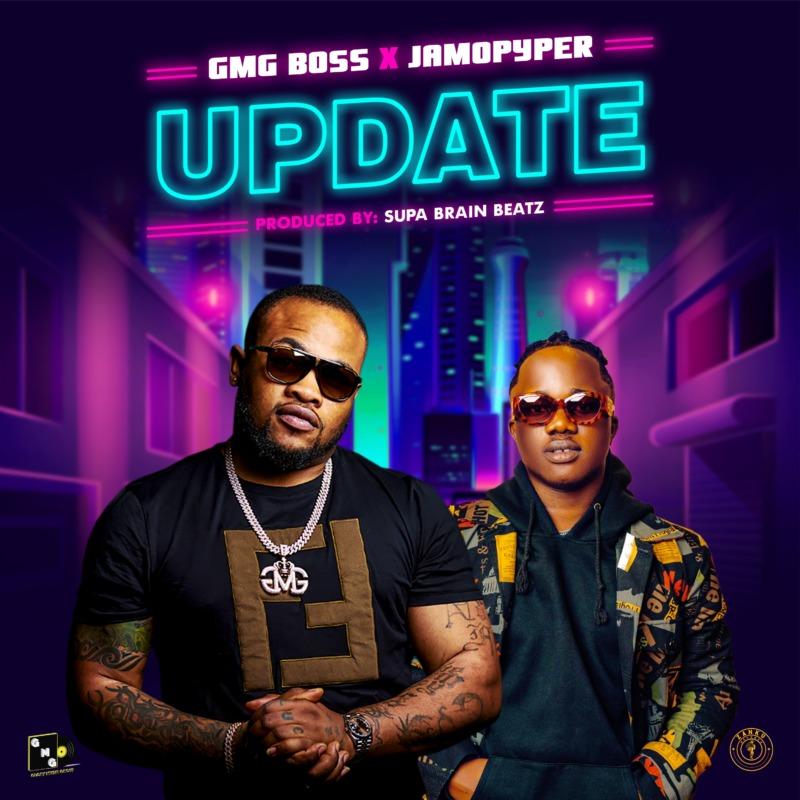 GMG Boss Jamopyper Update