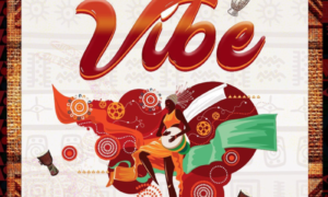 DJ Khoded Mz Kiss Vibe