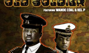 Wande Coal Old Soldier Lyrics