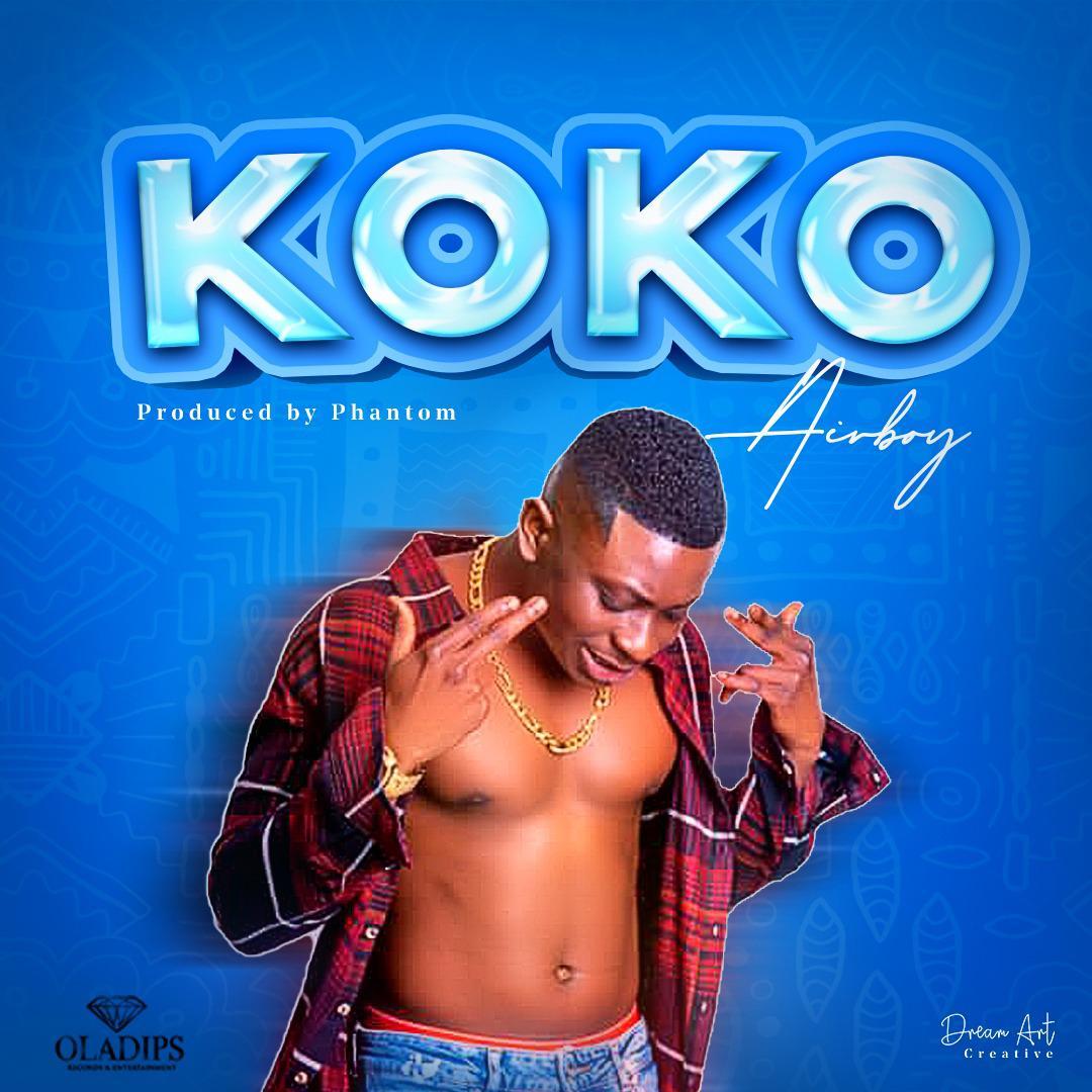 Airboy Koko