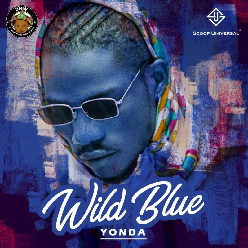 Yonda Wild Blue Davido, SauceKid, Mayorkun