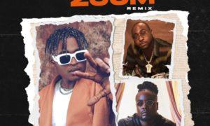 Cheque Zoom (Remix) Wale Davido