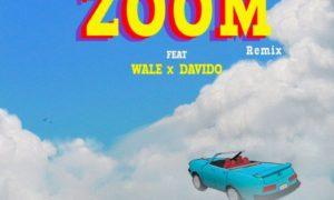 Cheque Zoom (Remix) Lyrics